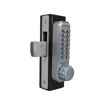 Mortised Deadbolt Door Lock