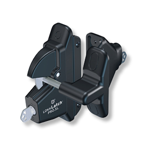LokkLatch PRO.SL-Self Locking