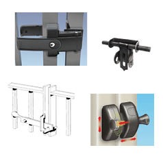 Miscellaneous Latches and Locks