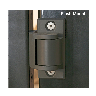 Internal Flush Mount