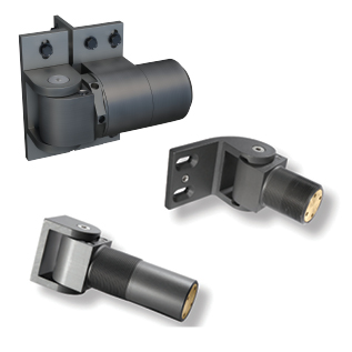 SureClose Hydraulic Hinge and Closer